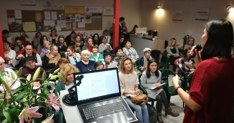Pokochaj siebie – II Konferencja dla kobiet