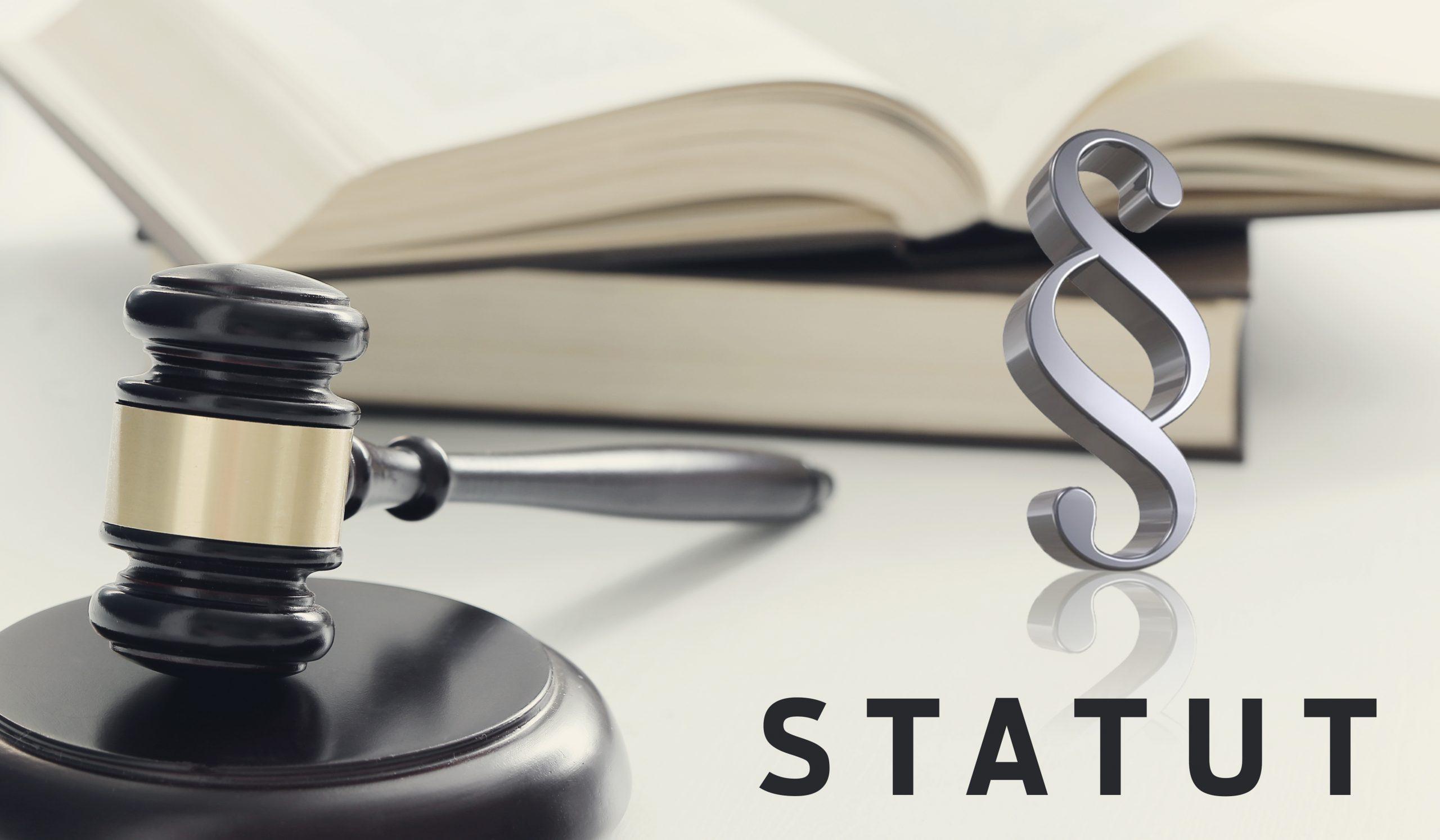 Statut Fundacji Kotwica