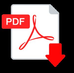ikona pliku z rozszerzeniem pdf