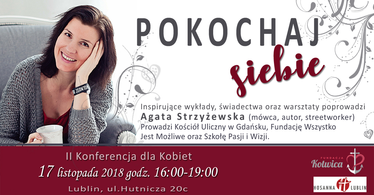 II Konferencja dla Kobiet