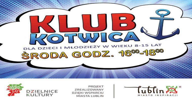 Klub KOTWICA